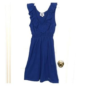 Blue BillaBong dress